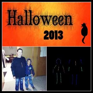 """Halloween 2013: """"iLuminate"""""""