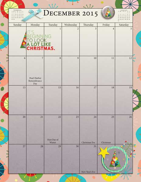 2015HolidayPlanner01-Calendars-12-2015-600x464